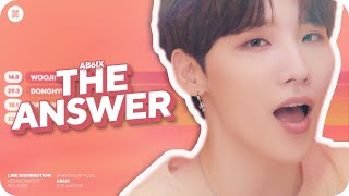 AB6IX - THE ANSWER Line Distribution (Color Coded)