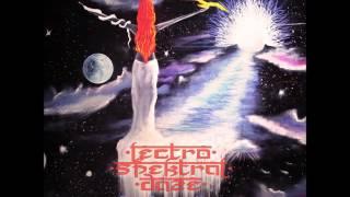 Lectro Spektral Daze - Full Fractal Vision [Full Album]