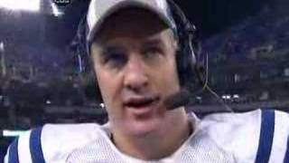 Colts End Ravens Run