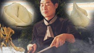 이연복, 중국식 만두 비법 大 공개! 주부 위한 '꿀 팁' @자기야-백년손님 405회 20180104