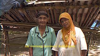 Kunto Aji & Nadin Amizah - Selaras (Official Lyric Video)