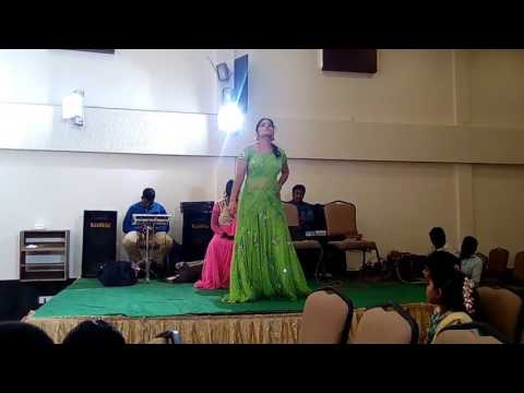 Guntur dance program