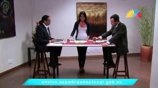 Tesis y Antítesis / Programa 43 /¿Recomposición de la Oposición?