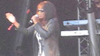 Tanya Stephens & Royal Roots Band-The Truth Live@Scandinavia Reggae Festival 2014-08-30