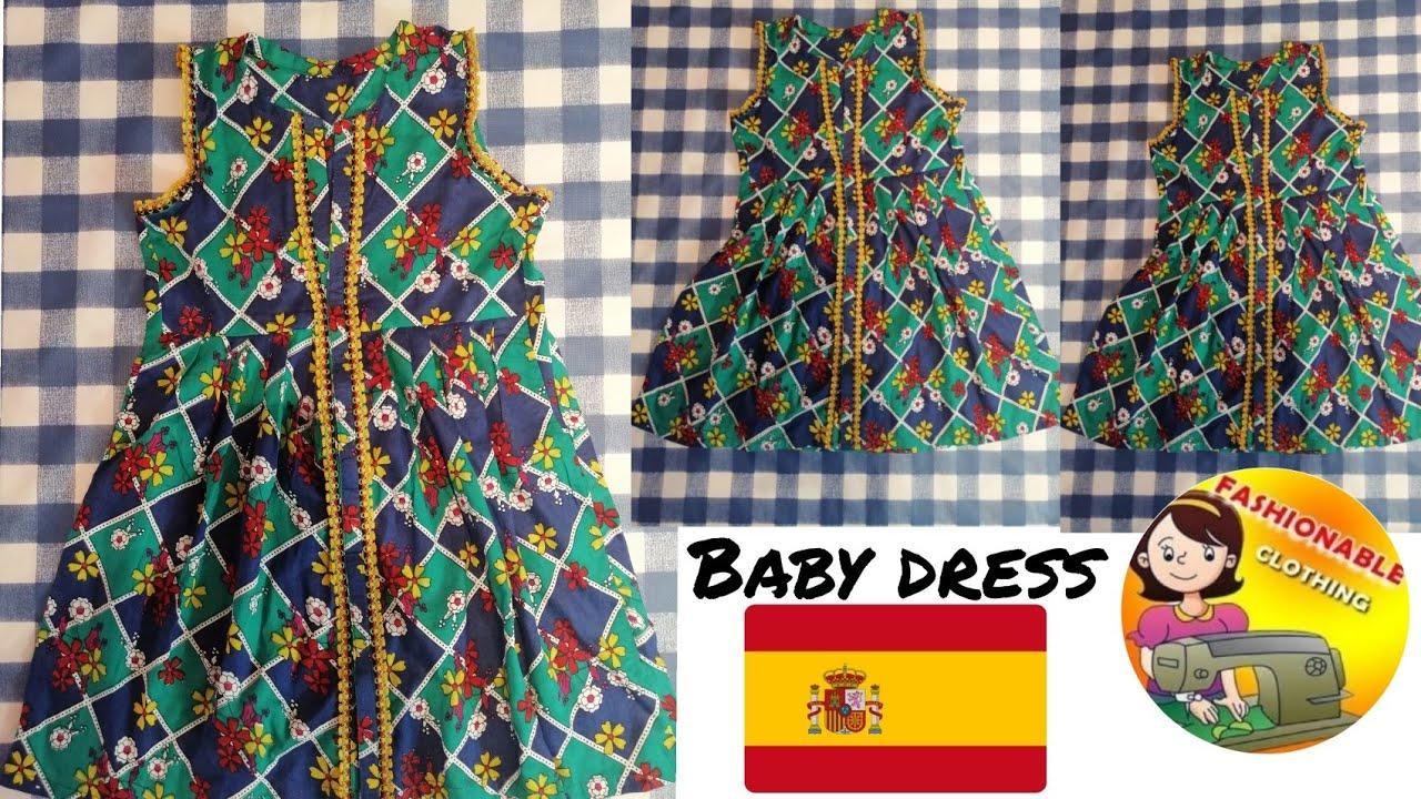 Baby dress | Fashionable Clothing