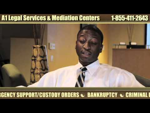 A1 Legal Services and Mediation Centers