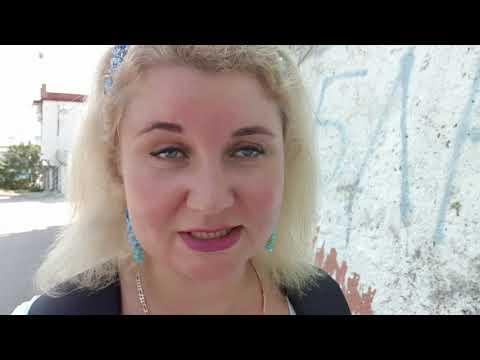 Гурзуф. Пляж, цены, еда, кафе. Крым шокирует!