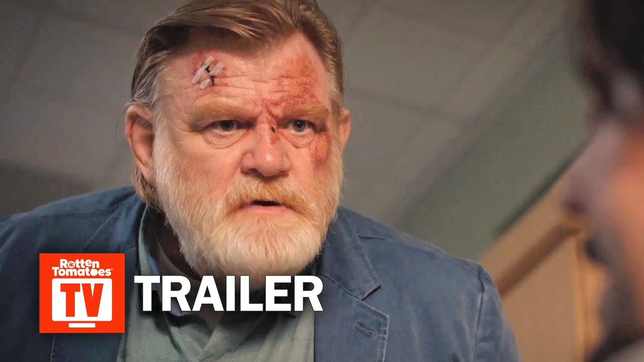 Download Mr. Mercedes S02E09 Preview   'Walk Like A Man'   Rotten Tomatoes TV