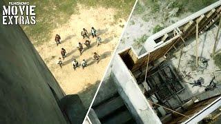 The Maze Runner - VFX Breakdown by Method Studios (2014)