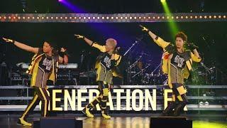 GENERATIONS from EXILE TRIBE / HOT SHOT