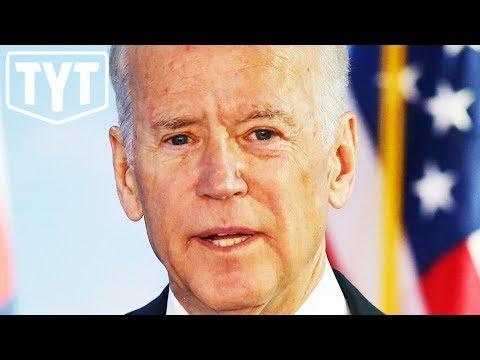 Joe Biden Falls Into Hillary Clinton TRAP