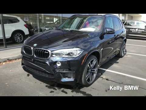 2017 BMW X5 M Review