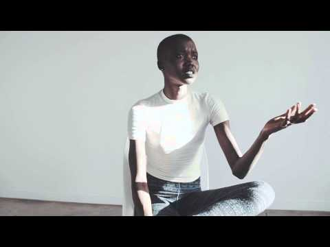 Nykhor Paul Interview – Casall AW15