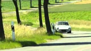 mit stil: Opel Kapitän | motor mobil