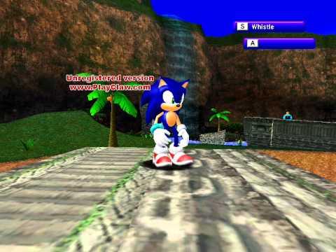 Sonic Adventure Dx Pc Hacks - xsonarcal