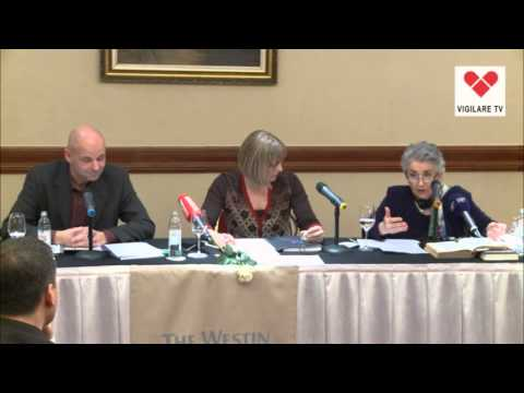 Judith Reisman i Aleksandar Štulhofer - debata
