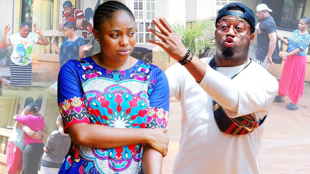 Download CRAZY STUPID LOVE - Mike Ezuruonye Complete 7&8 - 2021 Latest Nigerian Movies