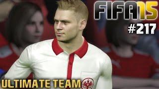 FIFA 15 ULTIMATE TEAM #217: Sowas haste noch nicht gesehen!! «» Let