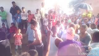 Jawara Visharjan Sendri janjgir champa 18.10.2018