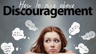 Zac Poonen - Is there Hope in Discouragement? - Inspirational