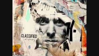 Watch Classified One Track Mind video