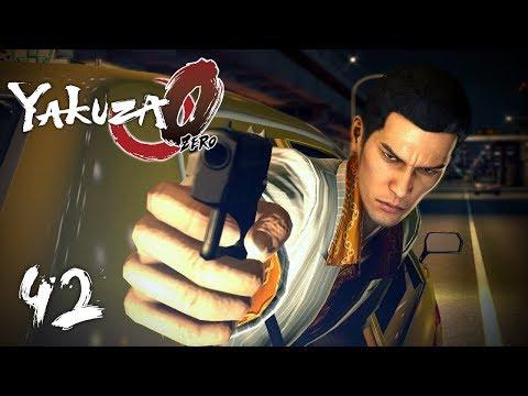 HOT PURSUIT - Let's Play - Yakuza 0 - 42 - Walkthrough Playthrough