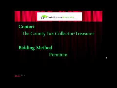 Tennessee Tax Deeds