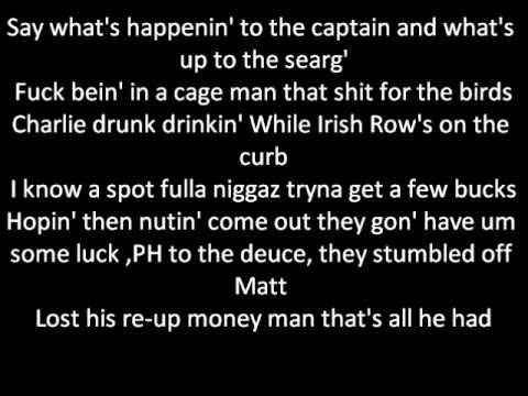 50 Cent When It Rains It Pours With Lyrics