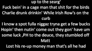 50 Cent - When It Rains It Pours with lyrics