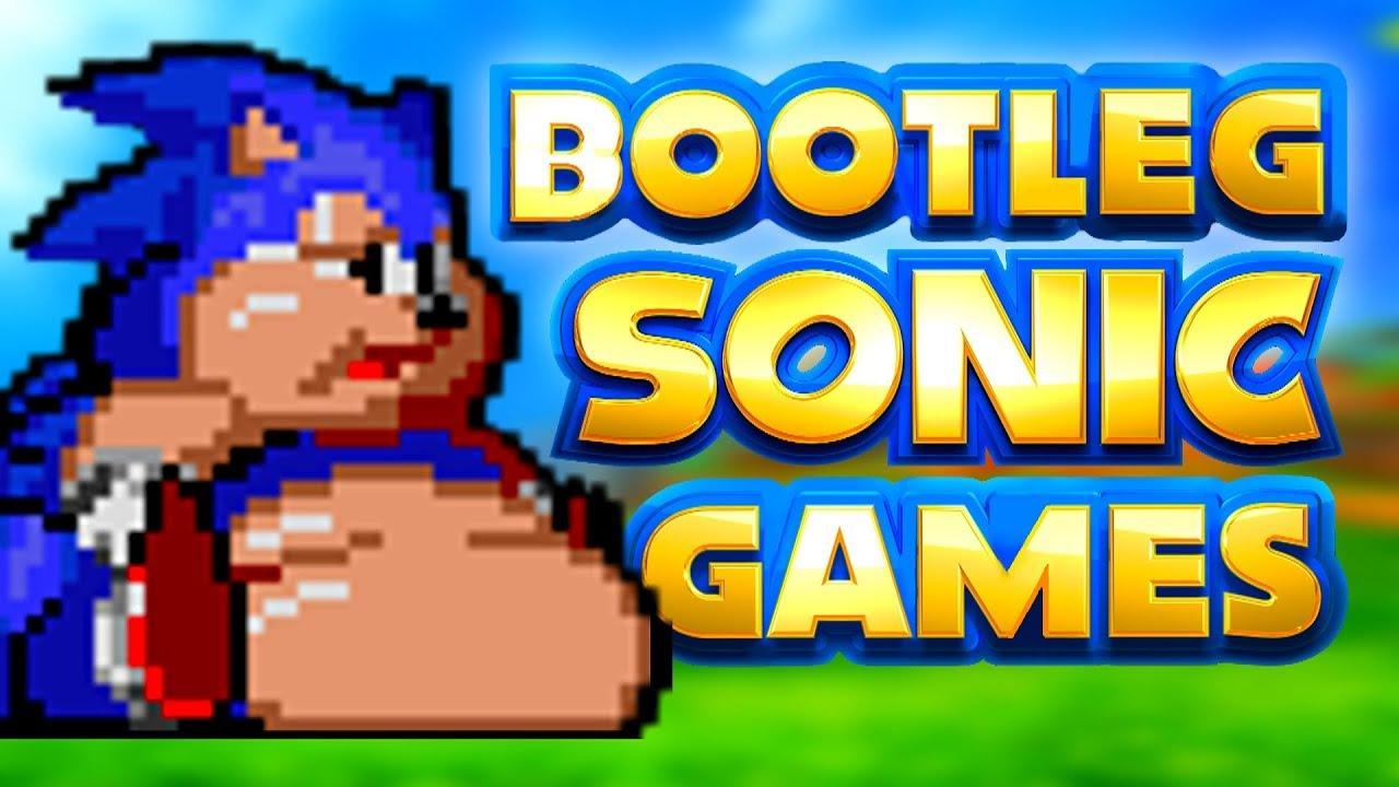 Sonicspiele