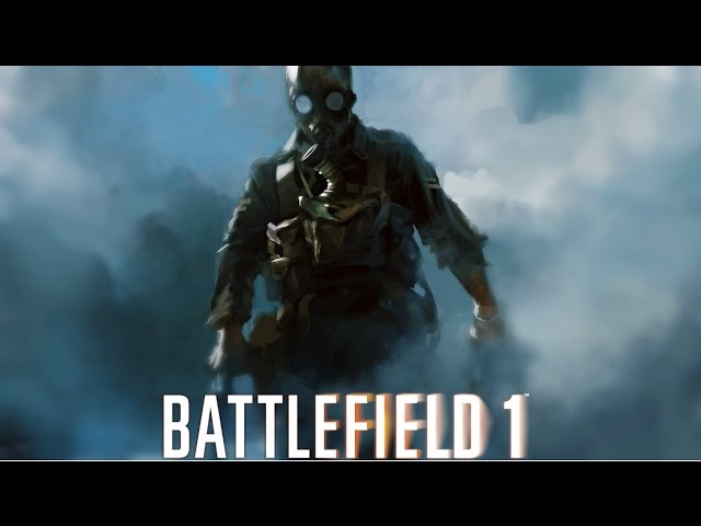 Battlefield 1 Free kils (Open Beta)