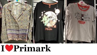 Primark Pyjamas & Dressing gowns January 2020 | I❤Primark