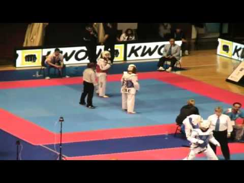 19.10.2014. Galeb Trophy 2014 Tatami 3 1. deo