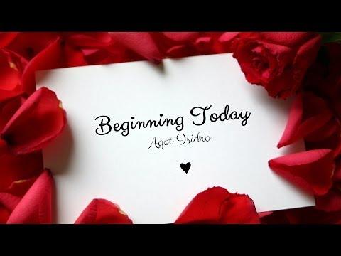 Agot Isidro — Beginning Today
