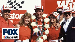 Darrell Waltrip won the first All-Star Race. He looks back at his 1...