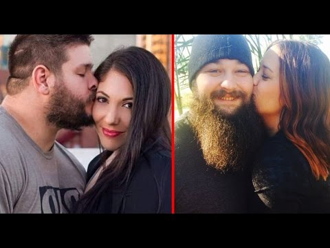 10 Most Shocking Romantic WWE Wrestlers in Real Life thumbnail