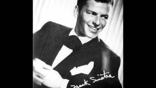 Frank Sinatra -  New York , New York  1957