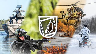 Combat Camera Showreel 2020 – Finnish Defence Forces