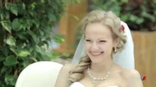 Свадебный видеоклип Wedding Сергей & Александра