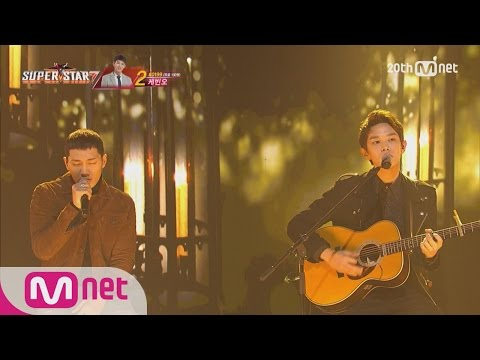 [SuperstarK7] Kevin Oh & Kim Feel - ′The Blower′s Daughter′ 151112 EP.13