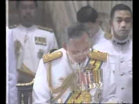 King of Malaysia and King of Thailand  2009