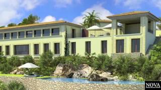 Mallorca Luxus Villa - Genießen Sie das sagenhafte Wetter!