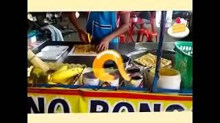 Одно из лучших блюд тайской кухни. Thai recipe