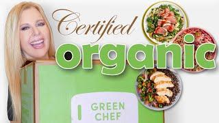 Green Chef   Balanced   Keto   Vegan   Review & Cooking
