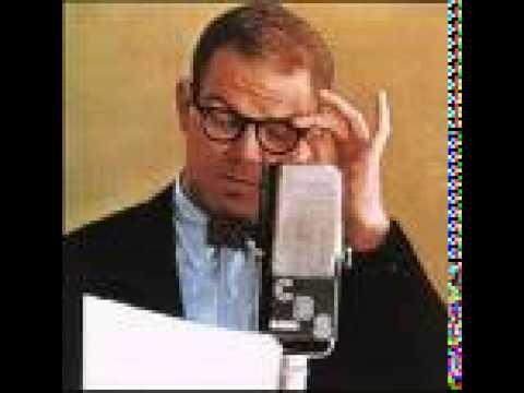 Stan Freberg Radio Interview 1989