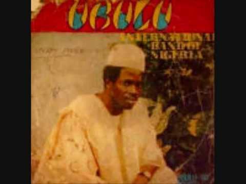 Bini Chukwu - King Ubulu & His International Band of Africa