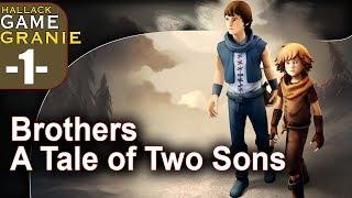 Brothers: A Tale of Two Sons - wzruszająca opowieść - Na żywo
