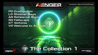 Vengeance Producer Suite - Avenger Expansion Demo: The Collection 1