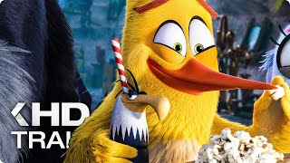 Download THE ANGRY BIRDS MOVIE 2 - 11 Minutes Trailers & Clips (2019) Mp3 and Videos