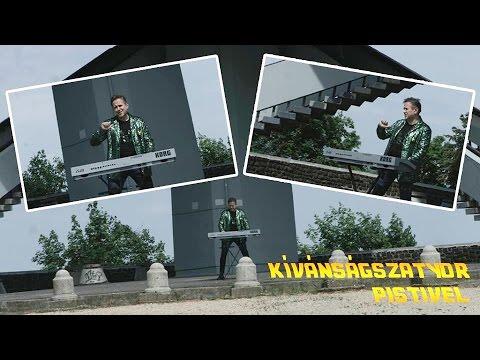 P.S.T - KÍVÁNSÁGSZATYOR (OFFICIAL MUSIC VIDEO 4K)